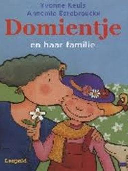 Domientje / Y. Keuls & A. Berebrouckx