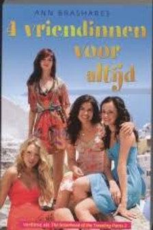 4 vriendinnen voor altijd / A. Brashares