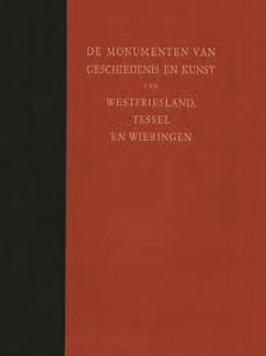 De Nederlandse Monumenten van Geschiedenis en Kunst. / H. van den Berg