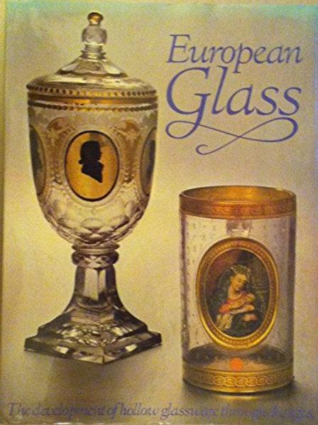 European glass / O. Drahotova