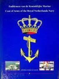 Emblemen van de Koninklijke Marine / L. Eekhout o.a.