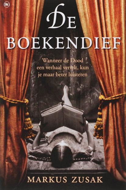 De boekendief / M. Zusak