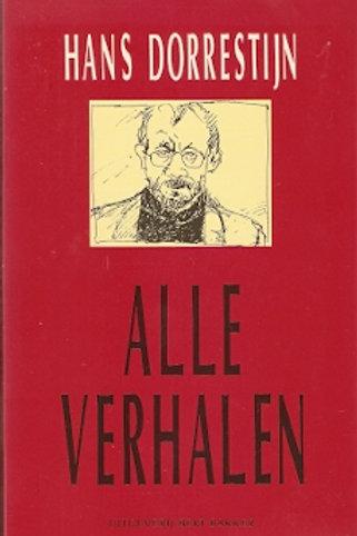 Alle verhalen / Hans Dorrestijn