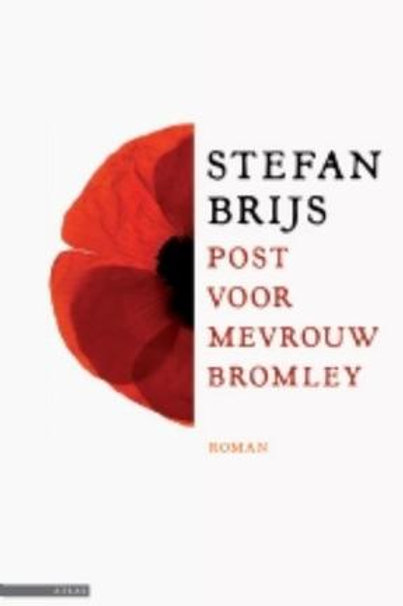 Post voor mevrouw Bromley / S. Brijs