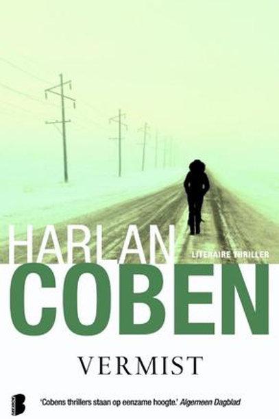 Vermist / Harlan Coben