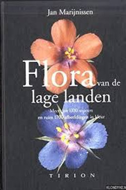 Flora van de Lage Landen / J. Marijnissen