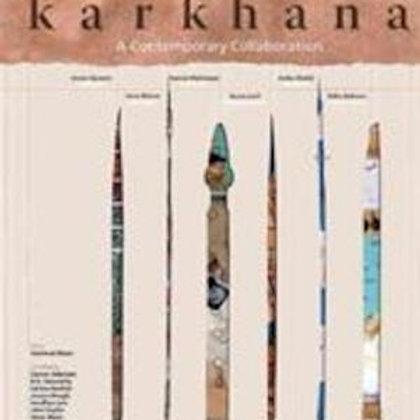 Karkhana / Hammad Nasar o.a.