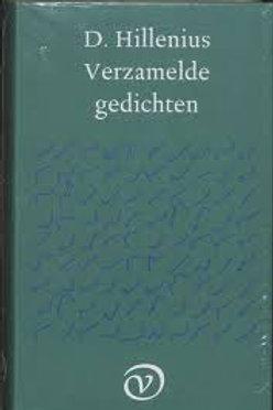 Verzamelde gedichten / D. Hillenius