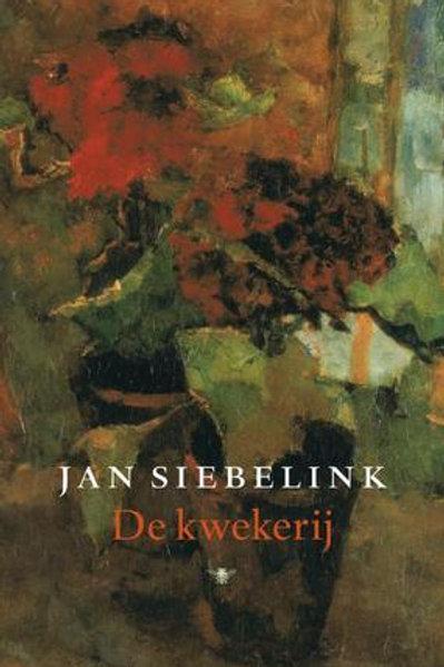 De kwekerij / J. Siebelink