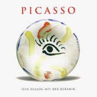 Picasso Sein dialog mit der keramik