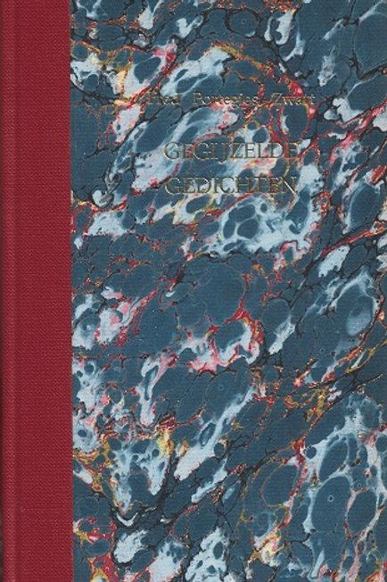 Gegijzelde gedichten / Fred Portegies Zwart