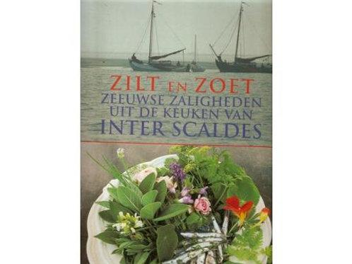 Zilt en zoet / J. Lagrouw & M. Boudeling