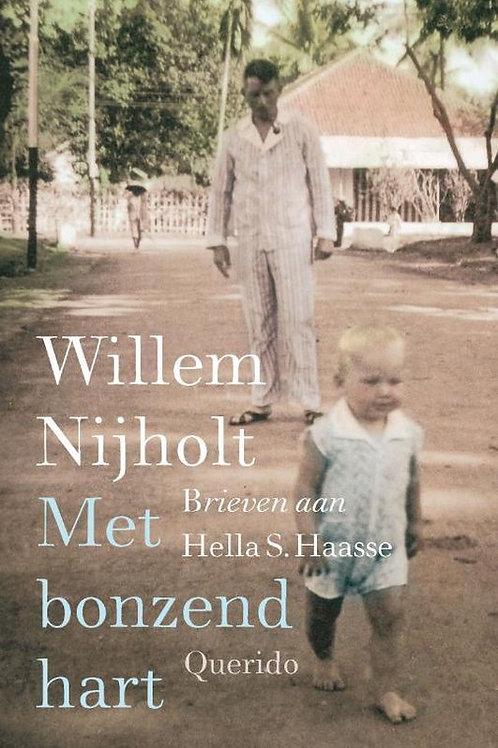 Met bonzend hart / W. Nijholt