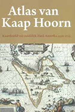 Historische Atlas van Kaap Hoorn / M. Klein o.a