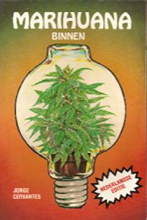 Marihuana binnen / J. Cervantes