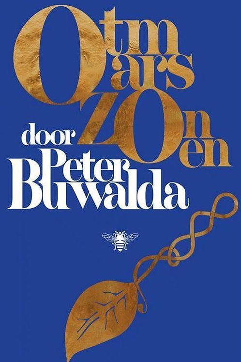 Otmars zonen / Peter Buwalda