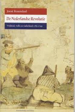 De Nederlandse revolutie / J. Rosendaal