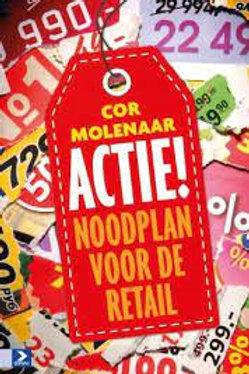 Actie !/ Cor Molenaar