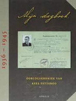 Mijn dagboek / Kees Tetteroo