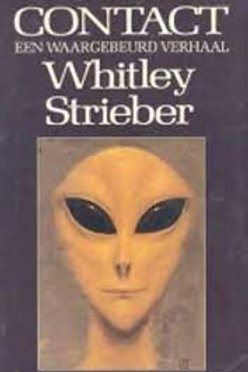 Contact / Whitley Strieber