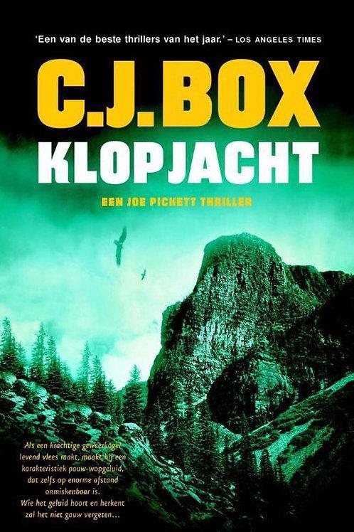 Klopjacht / C. J. Box