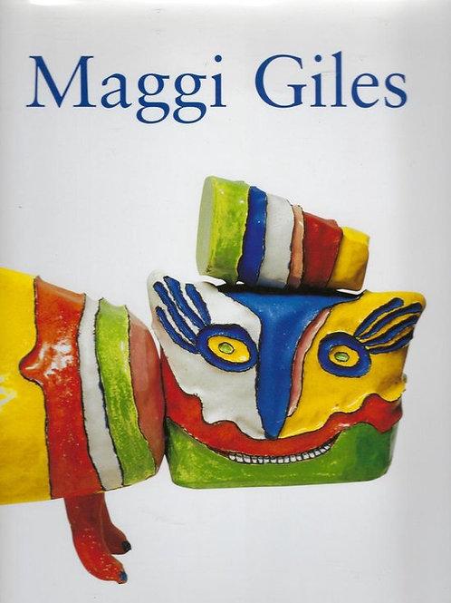 Maggi Giles / L. Crommelin