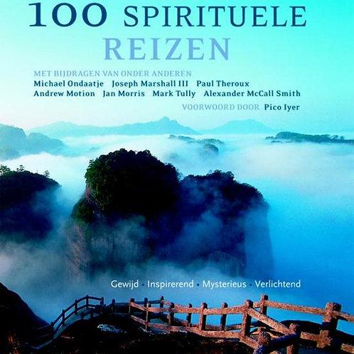 100 spirituele reizen / M. Ondaatje o.a
