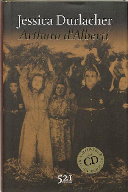Arthuro d'Alberti / J. Durlacher