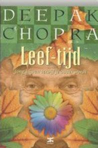 Leef-Tijd / Deepak Chopra
