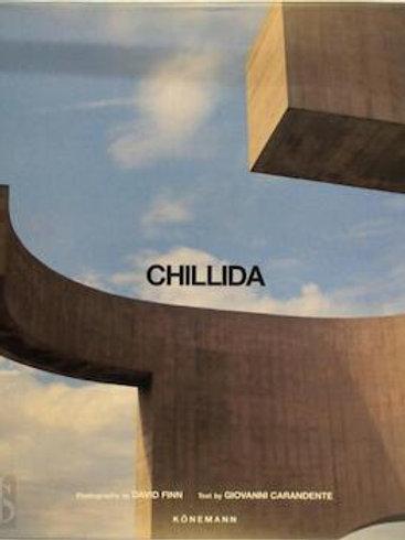 Chillida / G. Carandente
