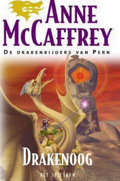 Drakenoog / A. McCafffrey