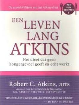 Een leven lang Atkins / R. C. Atkins