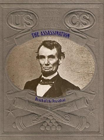 Civil War: Assassination: Death of the President