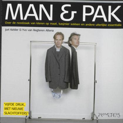 Man & Pak. / J. Kelder & Y. van Regteren Altena