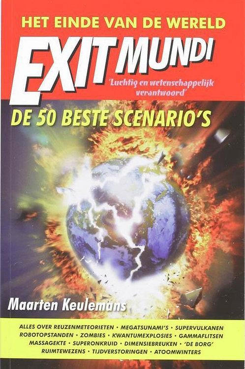 Exit mundi / M. Keulemans