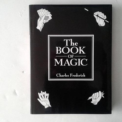 The Book of Magic / C. Frederick