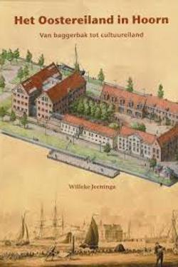 Het Oostereiland in Hoorn / W. Jeeninga