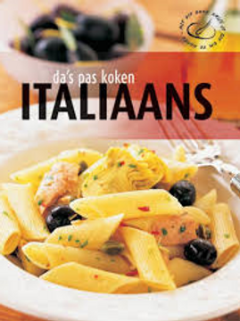 Da's Pas Koken / Italiaans
