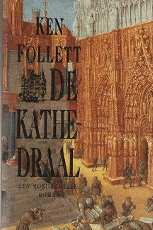 De Kathedraal / Ken Follet