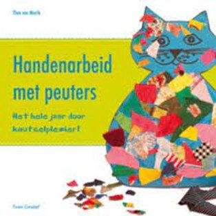 Handenarbeid met peuters / T. van Mierlo
