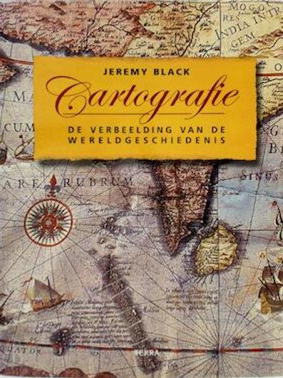 Cartografie / J. Black