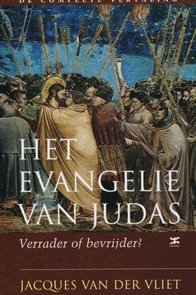 Het evangelie van Judas / J. van der Vliet.
