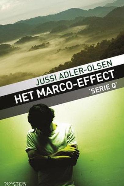 Het Marco-effect / J. Adler-Olson