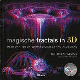 Magische fractals in 3D / C. A. Pickover