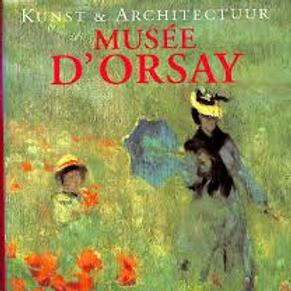 Musse D'orsay / P. J. Gartner
