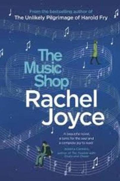 The music shop / Rachel Joyce