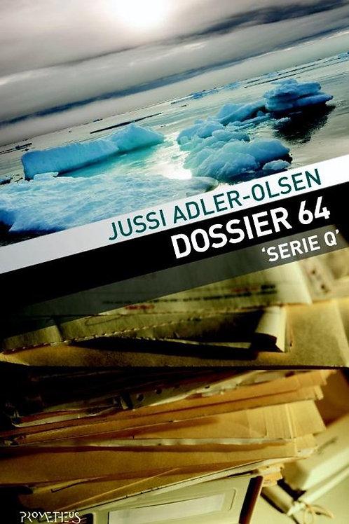 Dossier 64 / J. Adler-olson