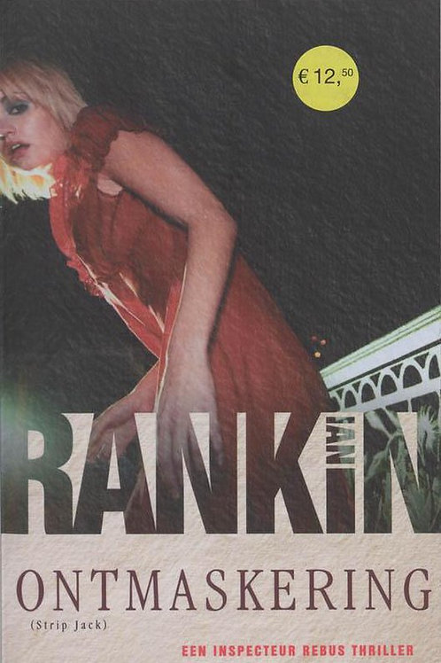 Ontmaskering / I. Rankin