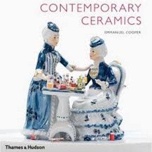 Contemporary ceramics / E. Cooper.