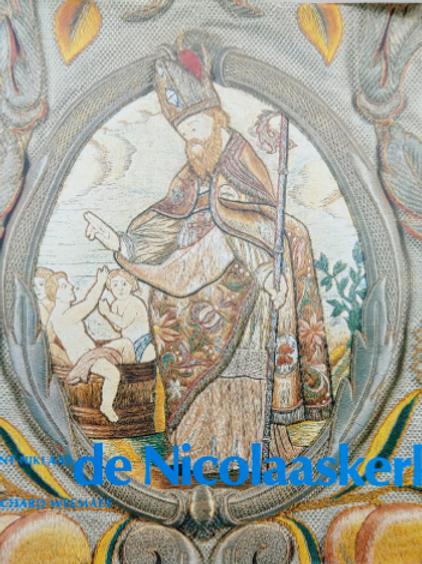 De Nicolaaskerk te Sint-Niklaas   / R. Weemaes